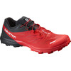 Salomon S-Lab Sense 5 Ultra SG Shoes Men Racing Red/Black/White